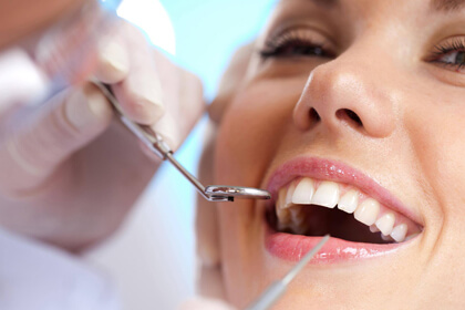 Dental & Maxillo Facial Surgery