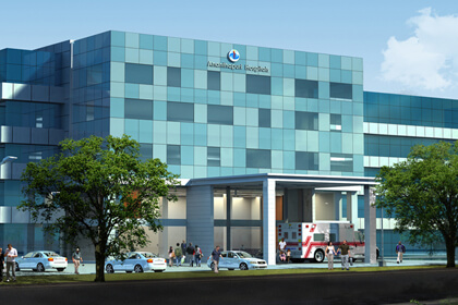 Ananthapuri Hospitals - Leading Tertiary Care Hospital in Asia